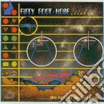 Fifty Foot Hose & Cauldron - Nuggets Series cd musicale di Fifty foot hose & cauldron