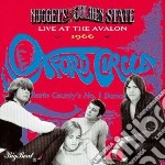 LIVE AT AVALON 1966 - cd musicale di THE OXFORD CIRCLE
