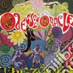 Odessey & oracle - zombies cd musicale di The Zombies
