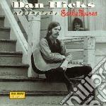 Early muses - cd musicale di Hicks Dan