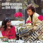 There you go! - renbourn john cd musicale di John renbourn & dorris henders