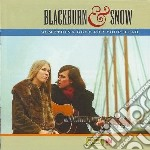 Something good for your.. - cd musicale di Blackburn & snow
