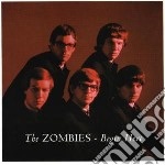 Begin here - zombies cd musicale di The Zombies