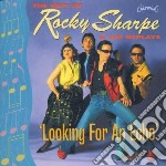 Rocky Sharpe & The Replays - Looking For An Echo: The Best Of cd musicale di Rocky sharpe & the replays