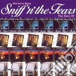 The best of... - sniff'n' the tears cd musicale di Sniff'n' the tears