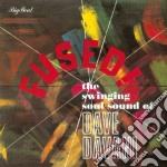 Fused swinging soul sound cd musicale di Davani Dave