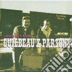 Louisiana rain cd musicale di Guilbeau & parsons