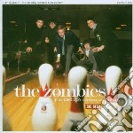 The decca stereo antholo. cd musicale di The Zombies