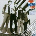 Makin Time - Rhythm! cd musicale di Makin' time rhythm !
