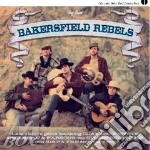 BAKERSFIELD REBELS cd musicale di BAKERSFIELD REBELS
