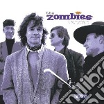 Zombies - New World cd musicale di The zombies + 2 bt