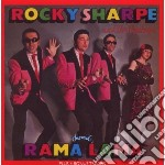 Rocky Sharpe & The Replays - Rama Lama Ding Dong cd musicale di Rocky sharpe & the r