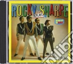 Rock it to mars cd musicale di Rocky sharpe & the replays
