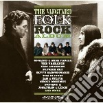 Vanguard folk-rock album cd musicale
