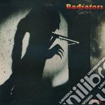 Ghostown cd musicale di Radiators The