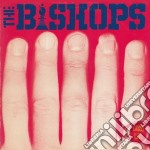 Cross cuts cd musicale di Bishops Count