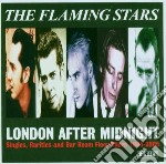 London after midnight cd musicale di Stars Flaming