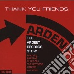 The ardent records story cd musicale di Star/c.bell V.a.(big