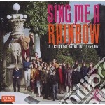 Trident anthology '65-'67 cd musicale di Sing me a rainbow