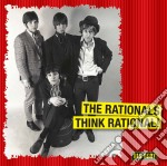 Think rational! cd musicale di Rationals The