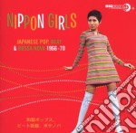 Nippon Girls - Japanese Pop, Beat & Bossa cd musicale di V.A. JAPANESE POP BE