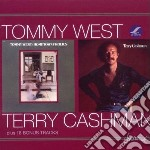 Hometown frolic/lifesong cd musicale di TOMMY WEST/TERRY CAS