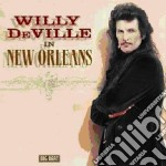 In new orleans cd musicale di Willy Deville