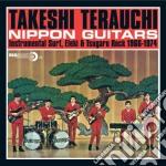 Nippon guitars cd musicale di Takeshi Terauchi