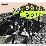 Seeds cd musicale di Seeds