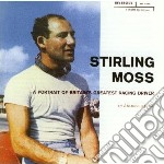 Portrait of britain s greatest racing dr cd musicale di Stirling Moss