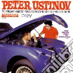 Grand prix of gibralter cd musicale di Peter Ustinov