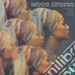 MOOG INDIGO cd musicale di PERREY JEAN JACQUES