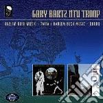 Harlem bush music/uhuru - bartz gary cd musicale di Gary bartz ntu troop