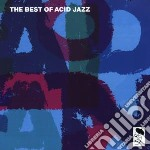 Best Of Acid Jazz cd musicale di Funk inc./g.ammons/b.purdie &