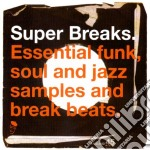 (LP VINILE) Super breaks lp vinile di Artisti Vari