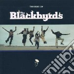 The best of... - blackbyrds cd musicale di Blackbyrds