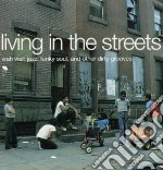 (LP VINILE) Living in the streets lp vinile di Artisti Vari