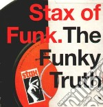(LP VINILE) Stax of funk lp vinile di Artisti Vari