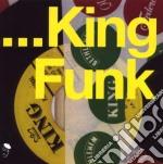 Rare fast & hard - cd musicale di Funk ...king