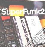 (LP VINILE) Super funk 2 lp vinile di Artisti Vari