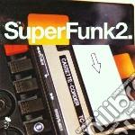 Super funk 2 cd musicale di Artisti Vari