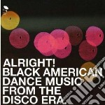(LP VINILE) Alright! black american lp vinile di Artisti Vari