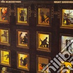 Night grooves cd musicale di Blackbyrds The