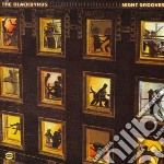 Night grooves cd musicale di Blackbyrds