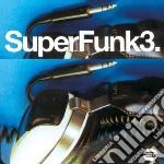 (LP VINILE) Super funk 3 lp vinile di Artisti Vari
