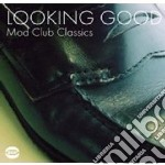 (LP VINILE) Looking good - mod club lp vinile di Artisti Vari