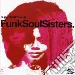 (LP VINILE) Funk soul sisters lp vinile di Artisti Vari