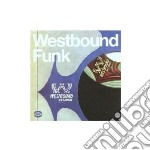 (LP VINILE) Westbound funk lp vinile di Artisti Vari