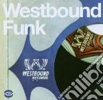 Westbound funk cd musicale di Artisti Vari