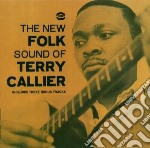 Terry Callier - New Folk Sound cd musicale di CALLIER TERRY